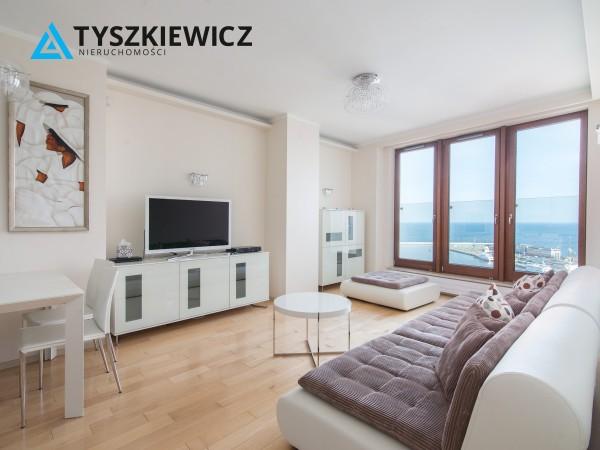 Mieszkanie na sprzedaż, Gdynia Śródmieście