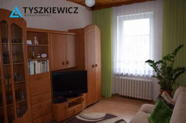 Mieszkanie na sprzedaż TY291664