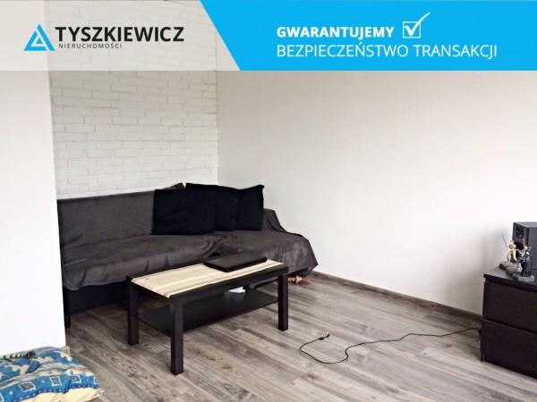 Mieszkanie na sprzedaż TY533428