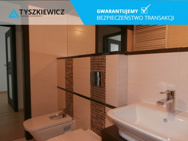 Mieszkanie na sprzedaż TY613441