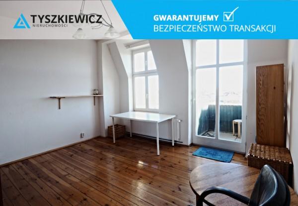 Mieszkanie na sprzedaż TY875924