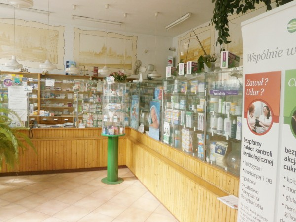 Lokal handlowy, sklep na sprzedaż TY104892