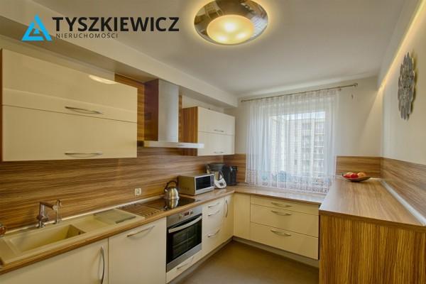 Mieszkanie na sprzedaż TY541131