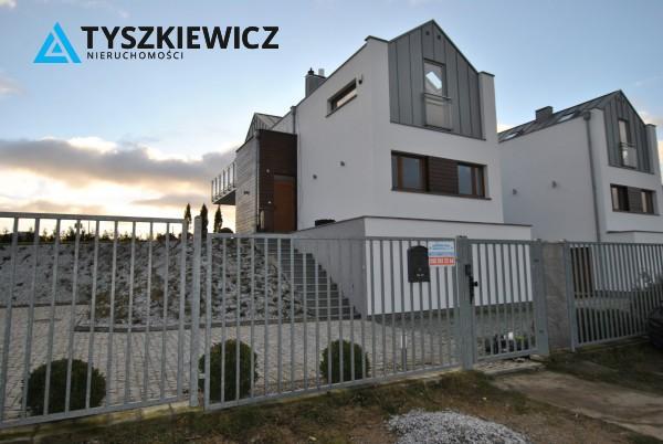 Dom bliźniak na wynajem TY410381