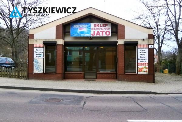 Lokal handlowy, sklep na wynajem TY126098