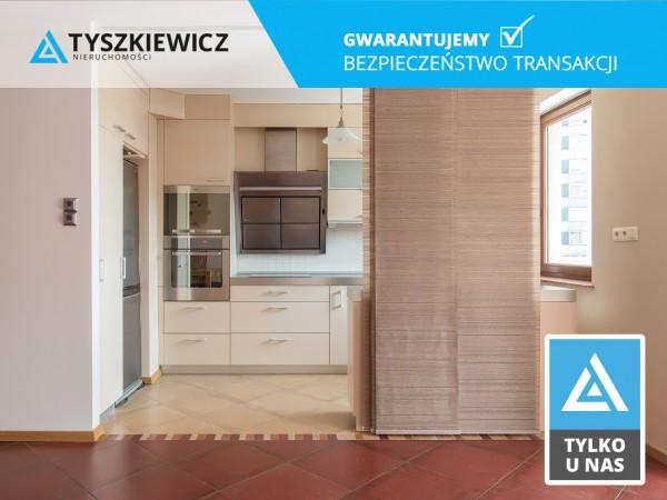 Mieszkanie na sprzedaż, Gdańsk Przymorze