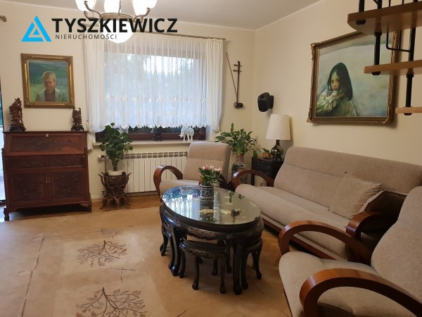 Mieszkanie na sprzedaż TY936369