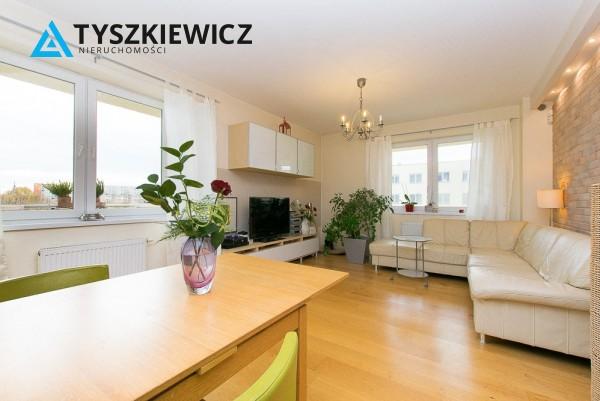 Mieszkanie na sprzedaż TY512000