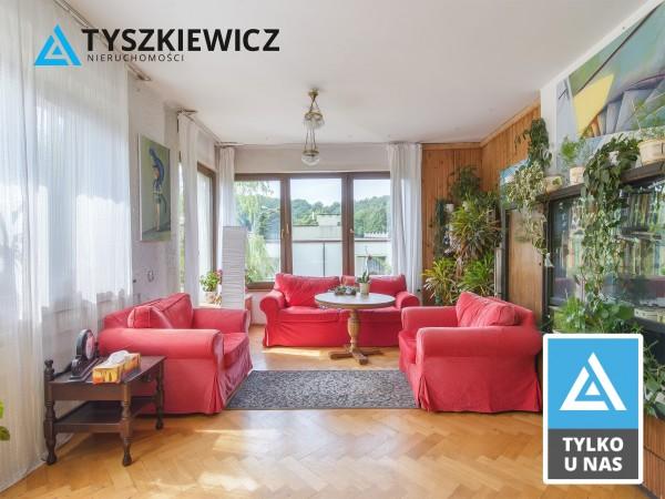 Mieszkanie na sprzedaż TY564846