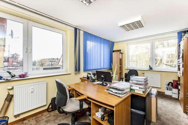 Lokal biurowy na sprzedaż TY664417