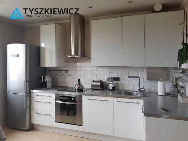 Mieszkanie na sprzedaż TY996715