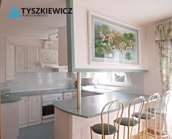 Mieszkanie na wynajem TY811530