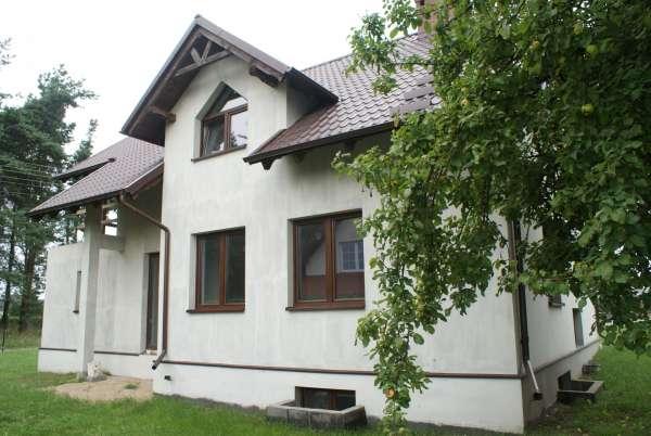 Dom wolno stojący na sprzedaż TY970226