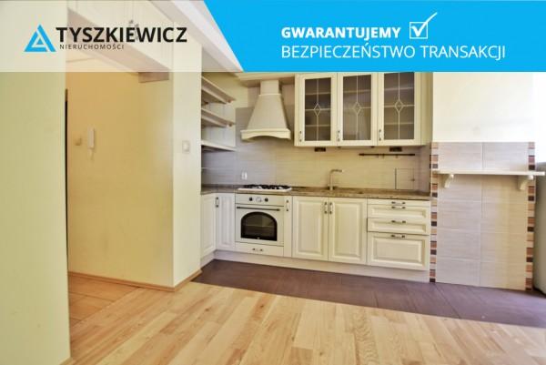 Mieszkanie na sprzedaż TY772846