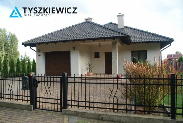 Dom wolno stojący na sprzedaż TY526773