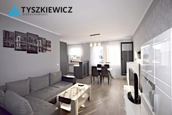 Mieszkanie na sprzedaż TY382463