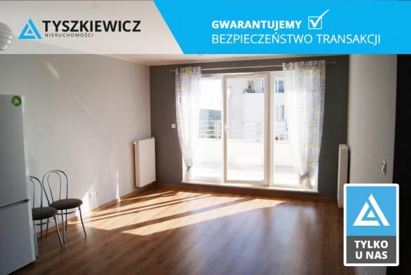 Mieszkanie na wynajem, Gdańsk Kiełpinek