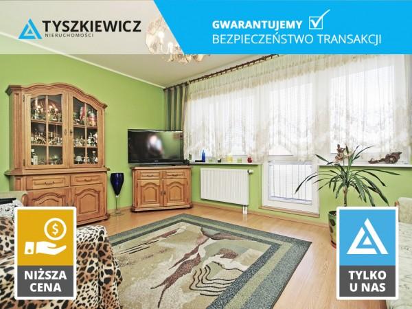 Mieszkanie na wynajem TY883896