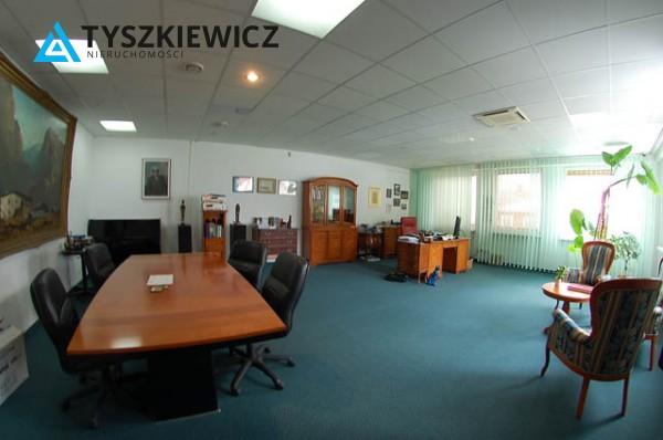 Lokal biurowy na sprzedaż TY030681