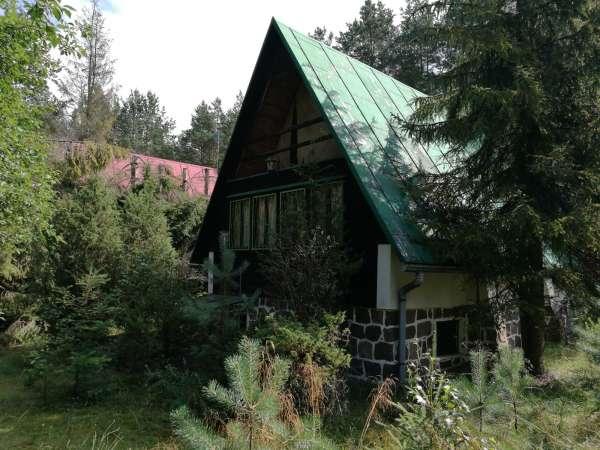 Dom rekreacyjny na sprzedaż, Gostomko