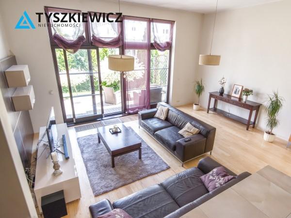 Mieszkanie na sprzedaż, Gdynia Orłowo