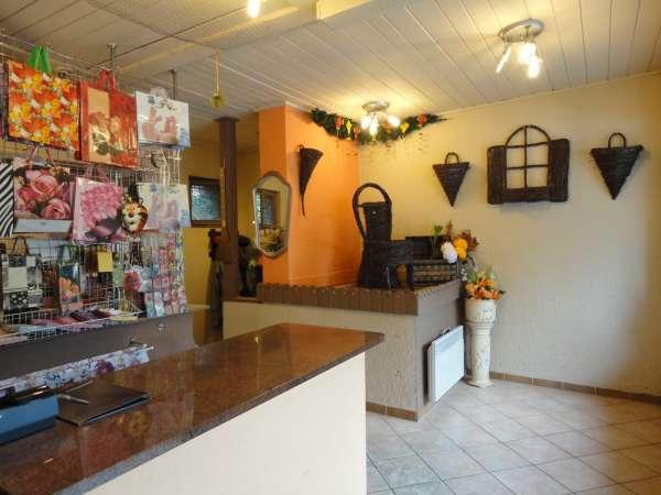 Lokal handlowy, sklep na sprzedaż TY465001