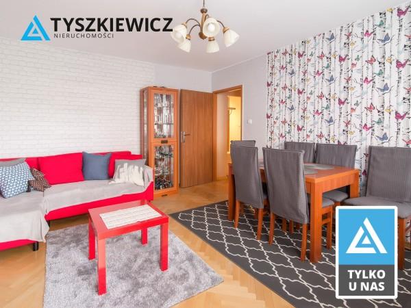 Mieszkanie na sprzedaż TY698720