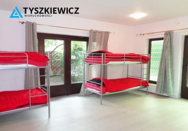 Mieszkanie na wynajem TY371112