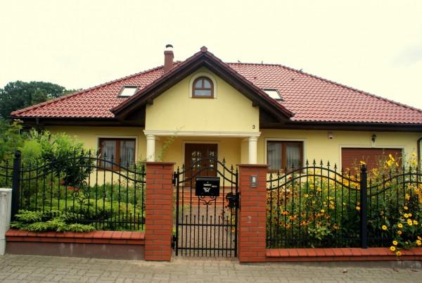 Dom wolnostojący na sprzedaż TY357691