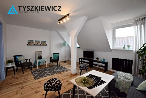Mieszkanie na sprzedaż TY658283