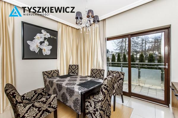 Dom bliźniak na wynajem TY262734