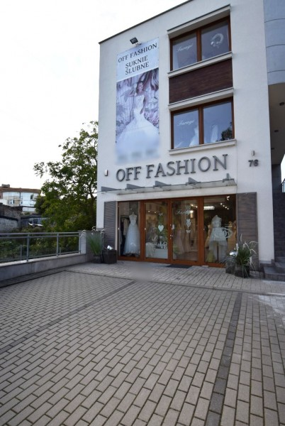 Lokal handlowy, sklep na sprzedaż TY593055