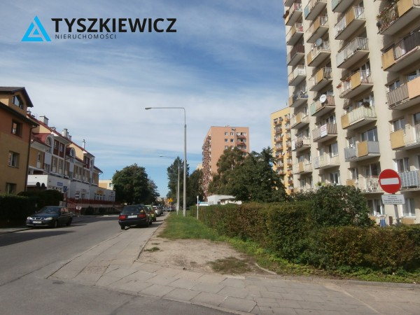 Mieszkanie na sprzedaż TY905372