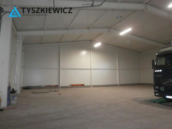 Działka przemysłowa na sprzedaż TY454607