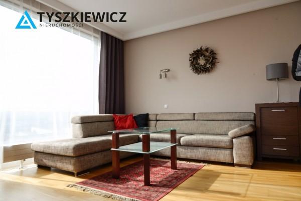Mieszkanie na wynajem TY530200