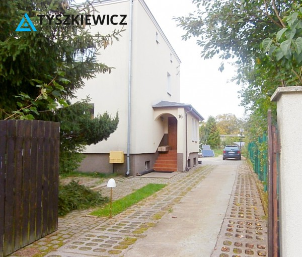 Dom wolno stojący na sprzedaż TY591330