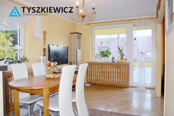 Mieszkanie na wynajem TY173733