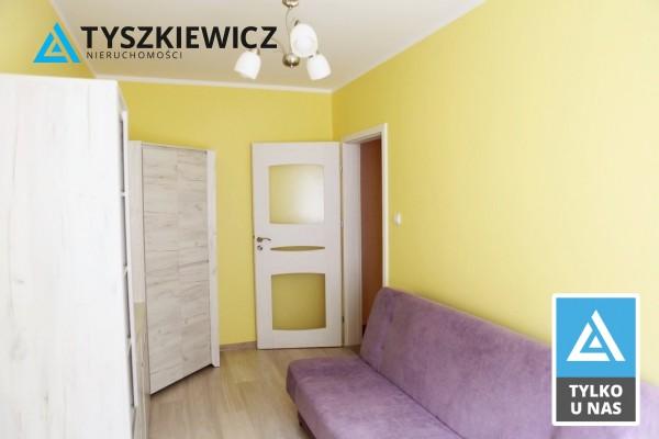 Mieszkanie na wynajem TY947546