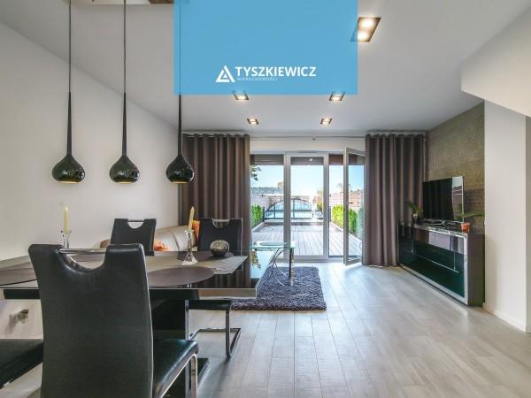 Dom szeregowy na sprzedaż TY912176