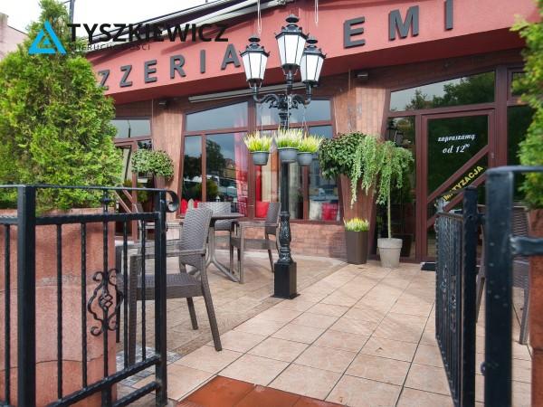 Lokal gastronomiczny na sprzedaż TY501748
