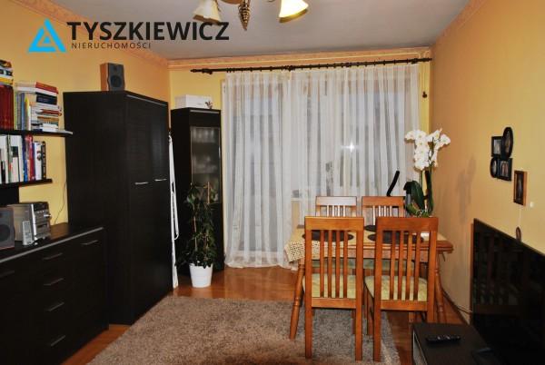 Mieszkanie na sprzedaż TY611494034