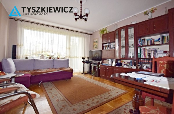 Mieszkanie na sprzedaż TY758629