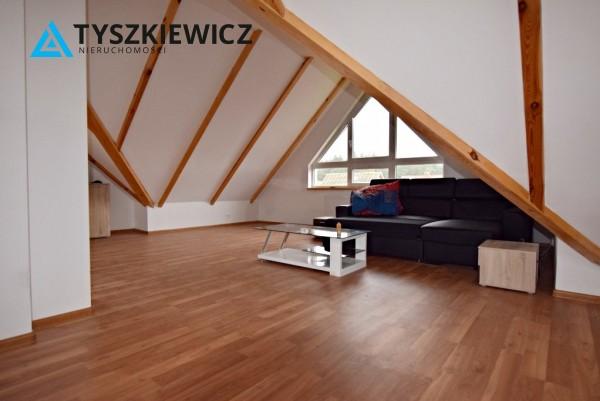 Dom wolno stojący na wynajem TY171196