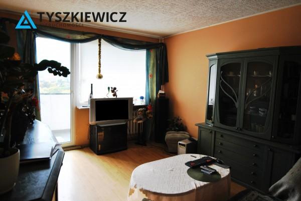 Mieszkanie na sprzedaż TY864614