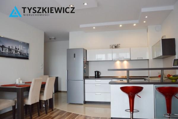 Mieszkanie na sprzedaż TY783749