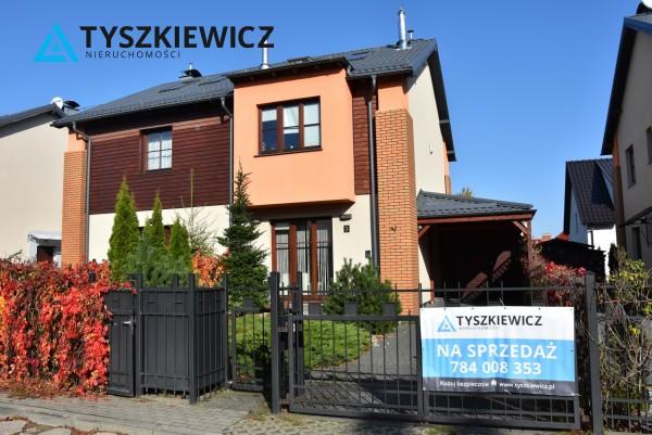 Dom bliźniak na sprzedaż TY425486