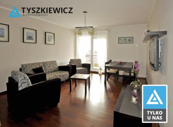 Mieszkanie na wynajem TY455124