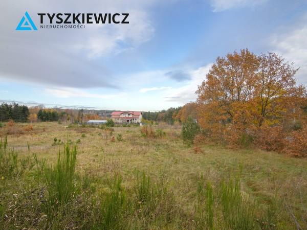 Działka usługowa na sprzedaż, Koleczkowo