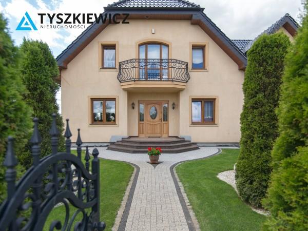 Dom wolno stojący na sprzedaż, Żukowo