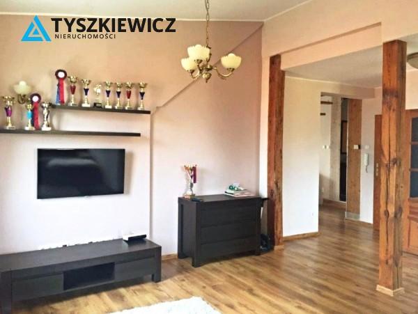 Mieszkanie na wynajem TY649517